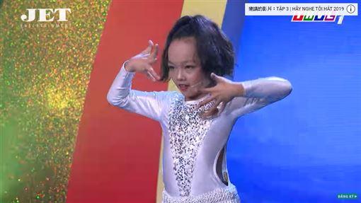 Thao Vy,虎媽,跳舞,毆打,自殺 圖/YT