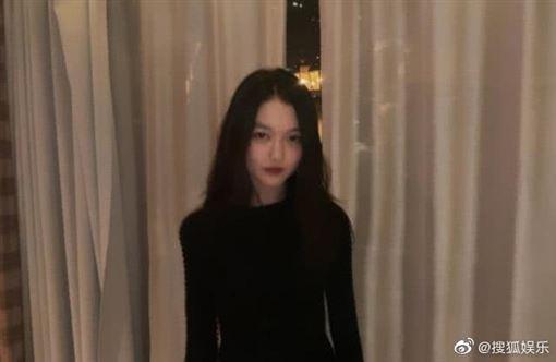 李嫣/微博