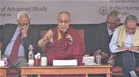 西藏,達賴喇嘛,專制極權,不適合中國,無法,維持長久(圖/中央社)