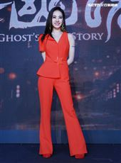 蔡依林代言手遊「倩女幽魂二」,同時密集籌備年底舉辦十場演唱會。(記者邱榮吉/攝影)