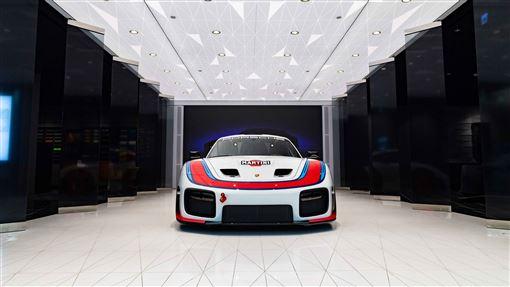 ▲Porsche Studio都會概念店。(圖/Porsche提供)