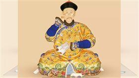 清朝雍正皇帝愛蒐集眼鏡