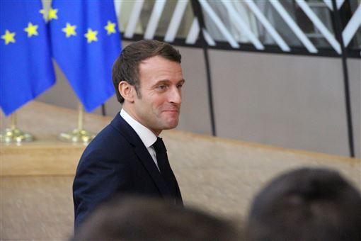 歐盟峰會,氣候,脫歐議題,矚目,馬林(圖/中央社)