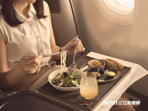 星宇航空機上餐,星宇航空,星宇航空備品。(圖/星宇提供)