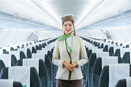 ▲越竹航空即將於12月20日開航台北-河內航線(圖/越竹航空)