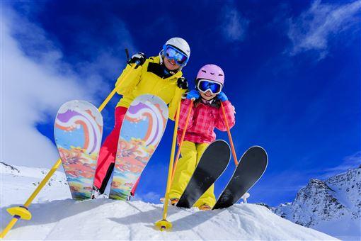 ▲輕井澤盡情滑雪(圖/shutterstock.com)