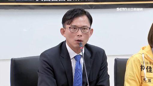 爆張綱維取信託專戶一半現金 黃國昌:應逮捕