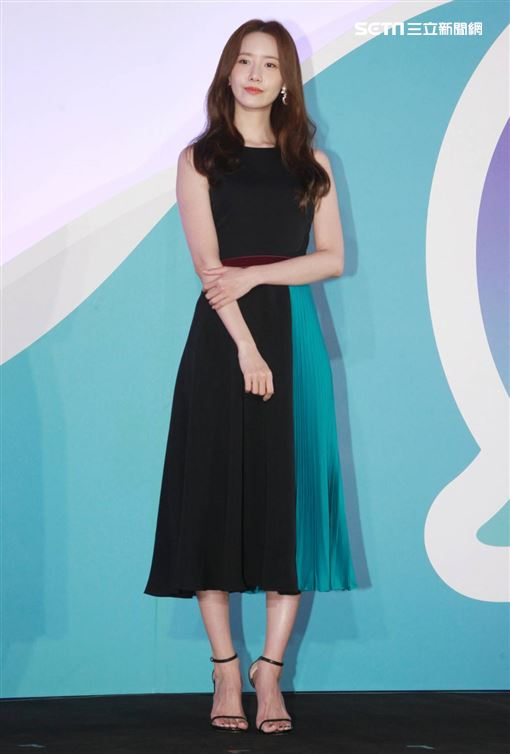 潤娥出席代言記者會 記者邱榮吉攝影
