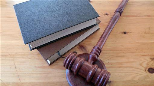律師,司法,法律,示意圖/翻攝自Pixabay