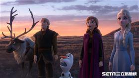 (迪士尼提供)/冰雪奇緣2