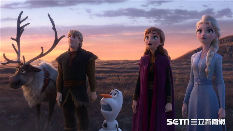 《冰雪奇緣》雪寶162公分 艾莎根本巨人!索爾瞬間迷你