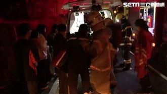 台南玉井大火釀7死!警公布傷亡名單