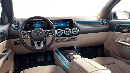 ▲Mercedes-Benz GLA(圖/翻攝網路)