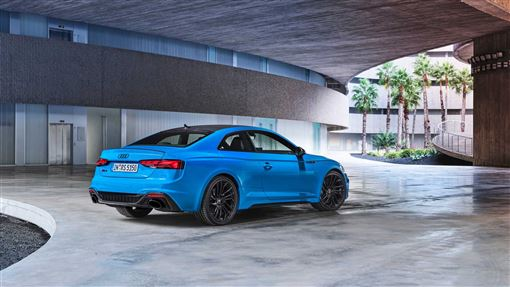 ▲Audi RS5 Coupe(圖/翻攝網路)