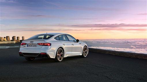 ▲Audi RS5 Sportback(圖/翻攝網路)