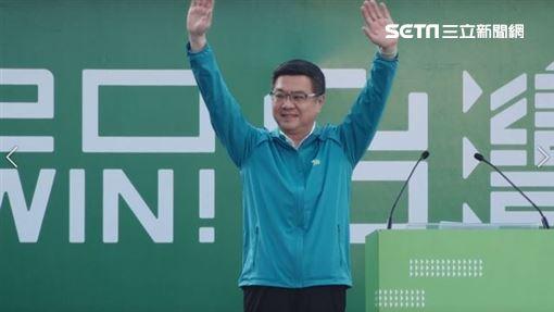 卓榮泰,蔡英文台南競選總部成立,陳菊