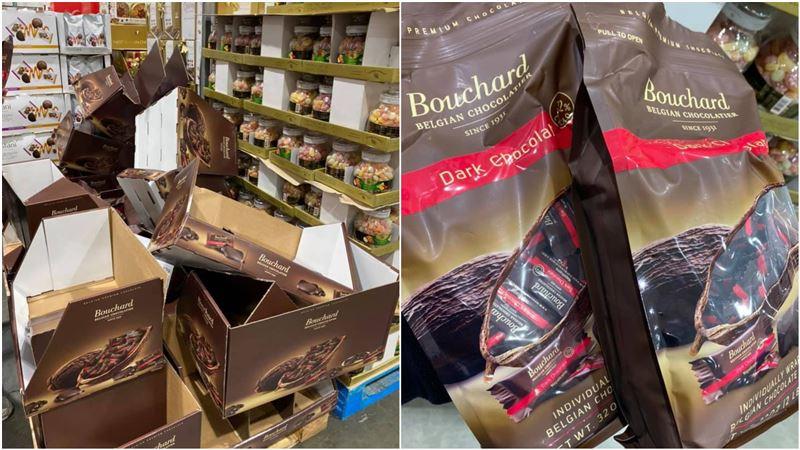 黑巧克力旋風來襲!好市多「神級甜點」特價 網搶翻了