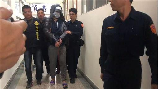 玉井佛堂縱火害7命!嫌被聲押 怒嗆記者:關你們什麼事