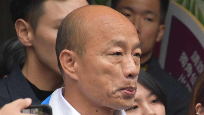 韓國瑜該緊張…「罷韓」貼紙被索取超過十萬張!已五度加印