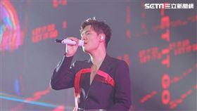 周興哲新加坡演唱會 提供:星空飛騰