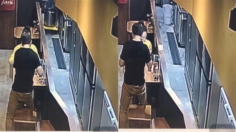 部落客怒評「麵爛難吃」!店家曝監視器打臉 真相曝光戰翻