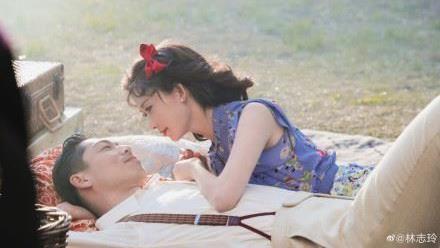 閃爆!林志玲揭婚後心情 甜曝異國戀「他在哪我就飛去哪」
