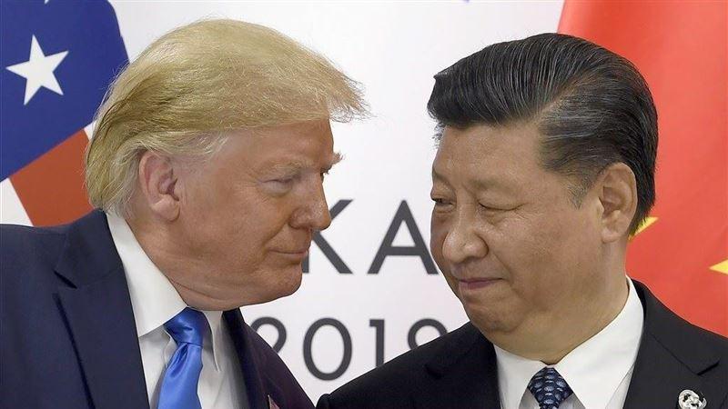 中國國安智庫警告:全球反中掀新高 中美恐兵戎相見