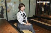 龍千玉接受三立新聞網專訪並分享全新專輯。(圖/記者林士傑攝影)