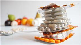 保健食品(Pixabay)