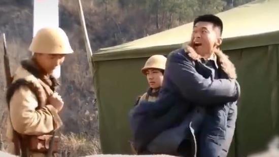 男星演戲只說123!影片流出網爆笑