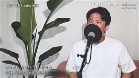 ▲▼歐巴們在翻唱過程中稍微將歌詞進行改編,並且也保留原唱的中文版本。(圖/歐巴Studio 授權)