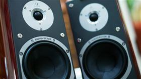 喇叭 音響(示意圖/翻攝自pixabay)
