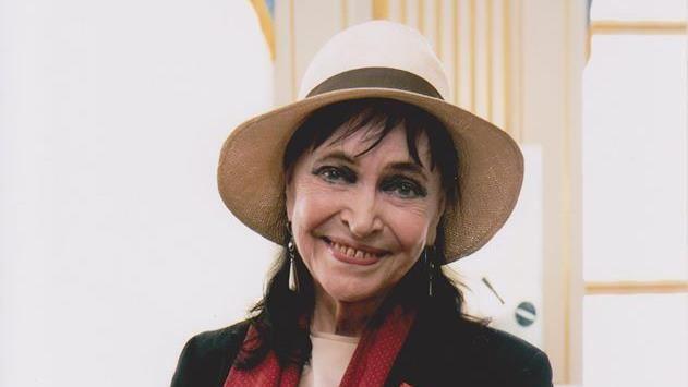 法國巨星安娜卡麗娜辭世 享壽79歲