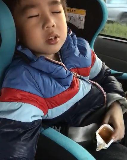 林志穎、雙胞胎兒/IG
