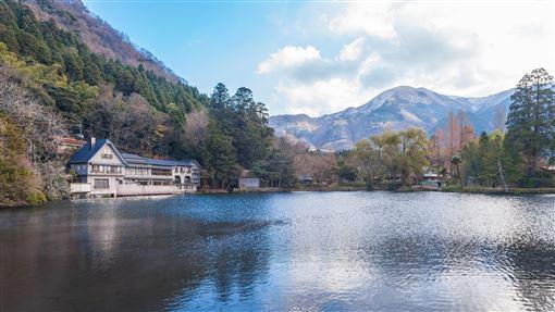 ▲金鱗湖(圖/shutterstock.com)