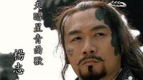 水滸傳,青面獸,楊志 圖/翻攝自每日頭條