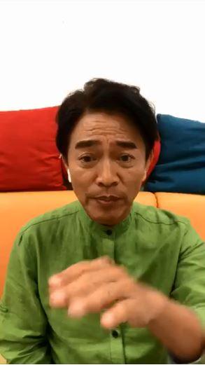 吳宗憲/翻攝自臉書