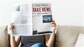 假新聞 (圖/翻攝自pixabay)
