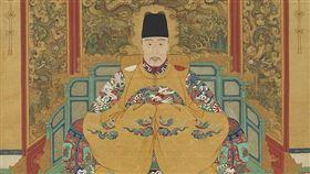 明代,明世宗,嘉靖(圖/翻攝維基百科)
