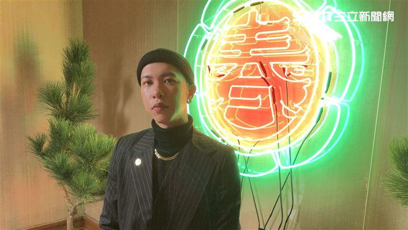 台灣這些傳統也能嘻哈!男星堅持本土