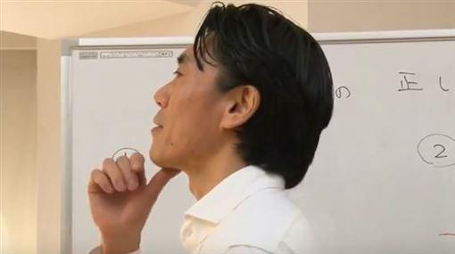 田淵正浩曝金槍不倒秘訣(圖/翻攝自YouTube)