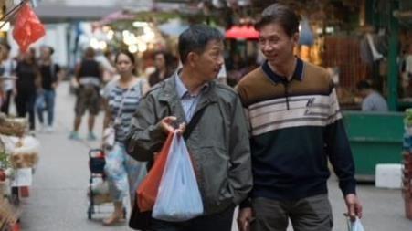 華語電影唯一!同志港片入選柏林影展