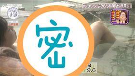 日本,溫泉,節目,全裸,女模,出沒!アド街ック天國