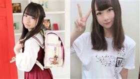 蘿莉,正妹,小學生,年齡,成熟,日本,葉山ここね 圖/翻攝推特