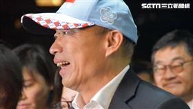 韓國瑜 記者林恩如攝影