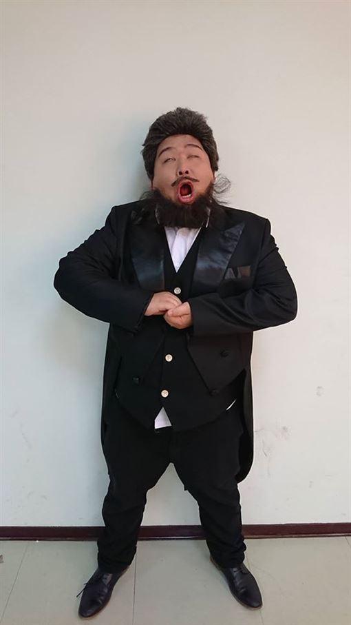 山豬,陳俊甫/翻攝自臉書