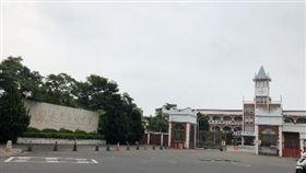 台南市,長榮中學,無錢發薪,教育部,調查(圖/中央社)