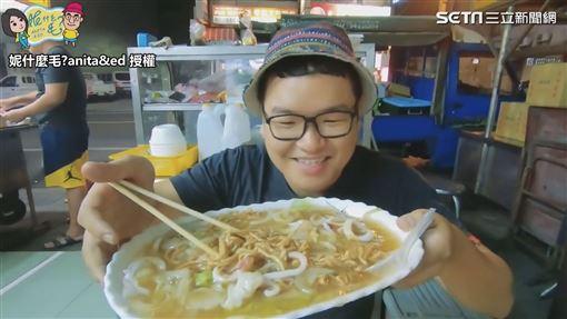 ▲在地網友推薦的楠梓美食。(圖/妮什麼毛?anita&ed 授權)