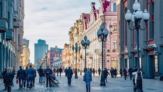 俄國新增95人染疫病故 5462人確診