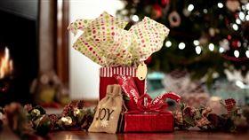 禮物,聖誕禮物,翻攝自pexels